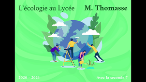 Interview de M. Thomasse